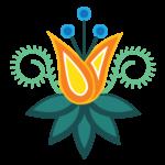 Anishinaabemowin LCTL Partership Logo